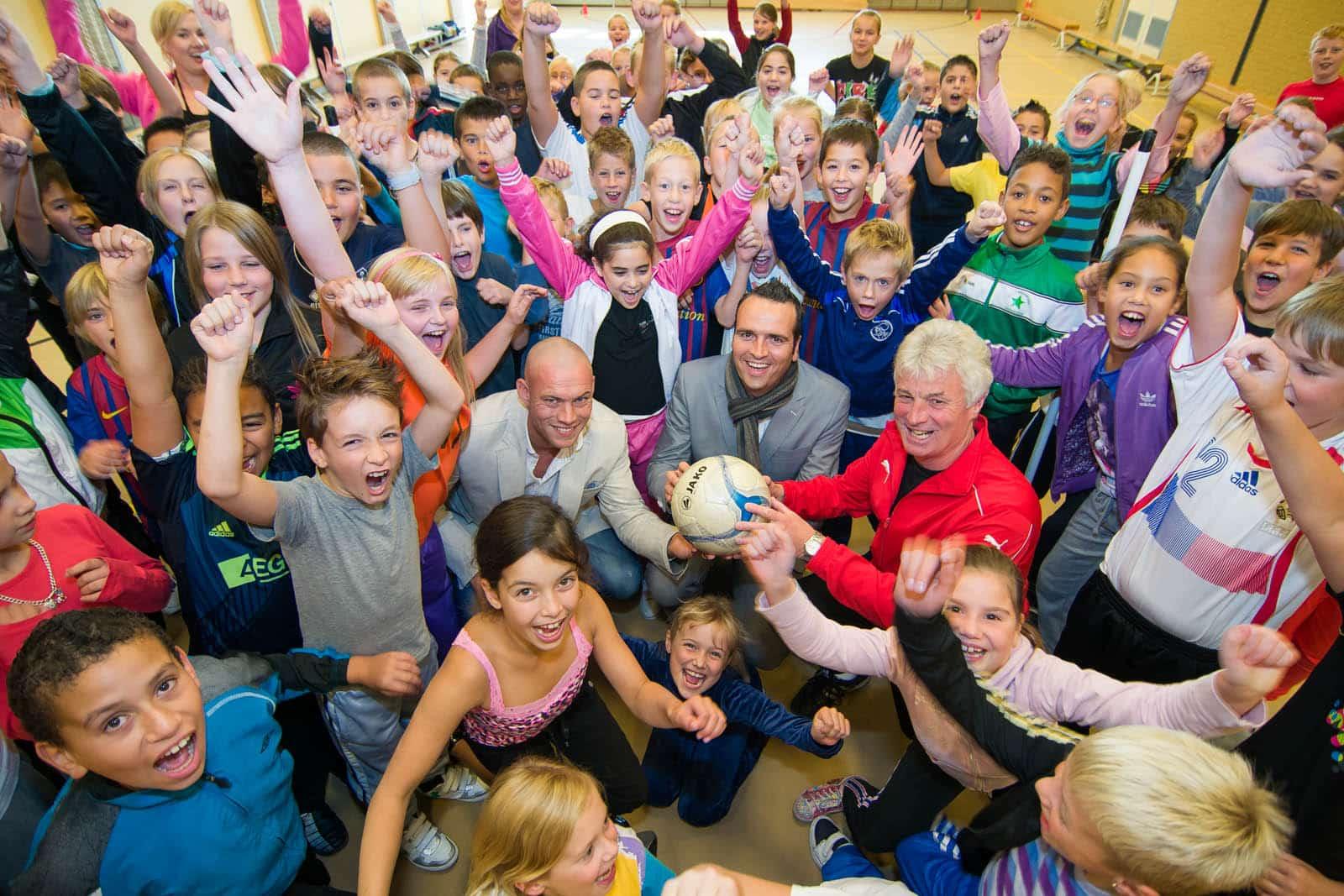 Gemeente Brunssum - Active Living 9-2012