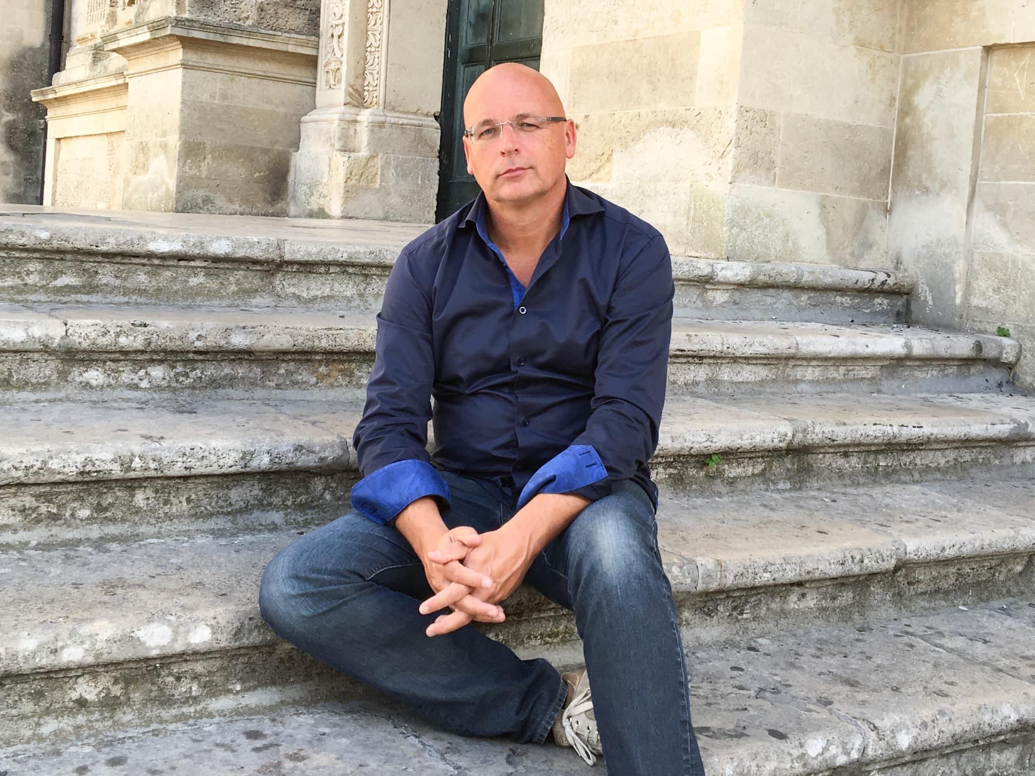 Profielfoto Emile Verhijden vakfotograaf