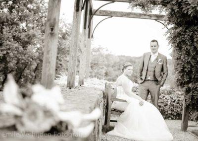 Trouwfotograaf Mondo Verde, Emile Verhijden huwelijk William en Daniella