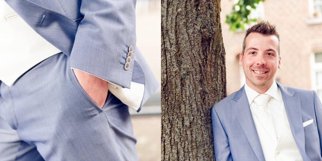 4- Bruidegom in beeld Horst 506LIKA