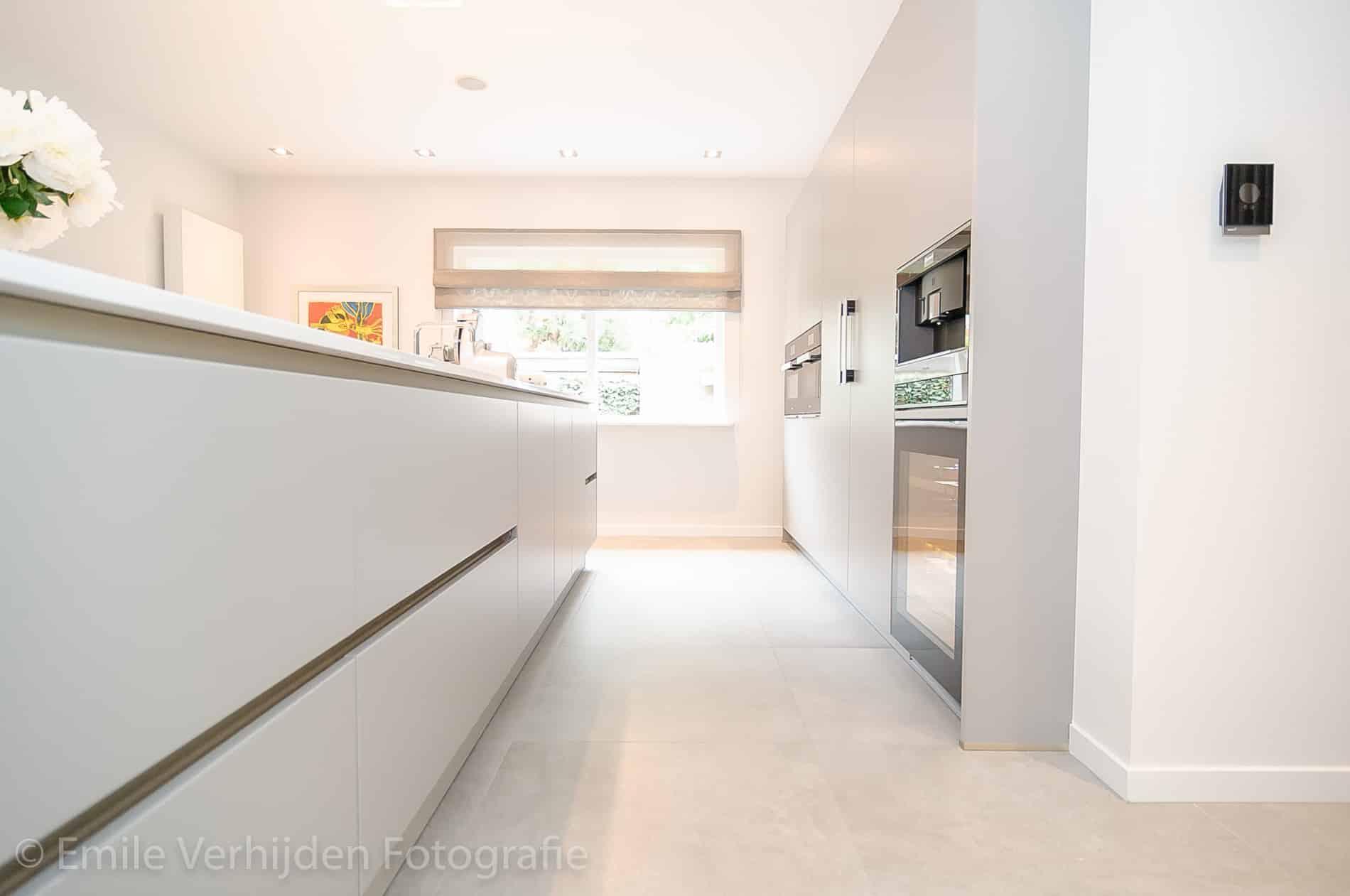 Woningfotograaf limburg - Voorbeeld van open keuken ...
