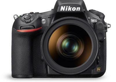 Advies bij het kiezen van een nieuwe camera