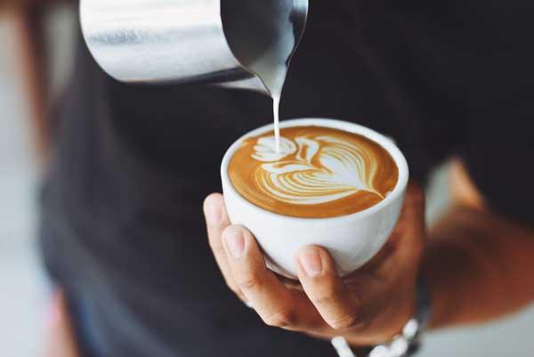 Kopje koffie bij Emile Verhijden Fotografie