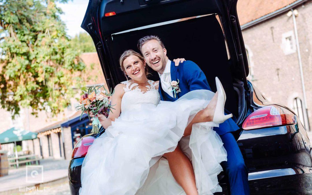 Bruidsfotograaf Limbricht