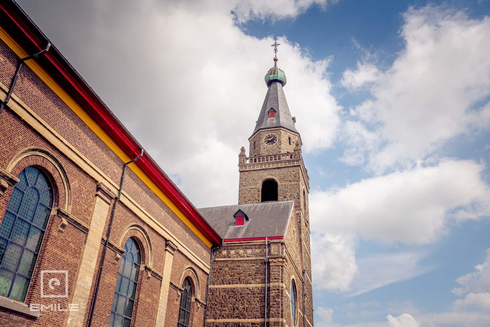 De kerkklok van Wylre